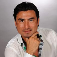 Mauricio Sanguinetti