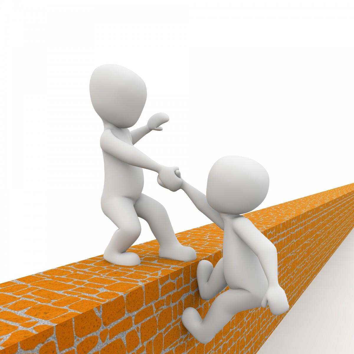 Hay que respetar las propias necesidades. El compromiso llevado al extremo puede suponer querer abarcar mucho más de lo que podemos y llegar a ser una fuente de malestar, estrés, ansiedad...