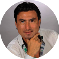 IEPP - Mauricio Sanguinetti, Director Delegación Italia