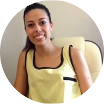 IEPP - Aroa Ruiz, Psicóloga y coach