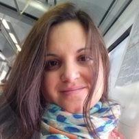 IEPP - Elaine Ramos, Responsable de Administración