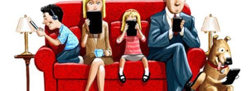 """¿Somos plenamente conscientes del peligro que entrañan las """"tecnoadicciones"""" para nuestros niños y adolescentes? La respuesta es que """"plenamente"""" no."""