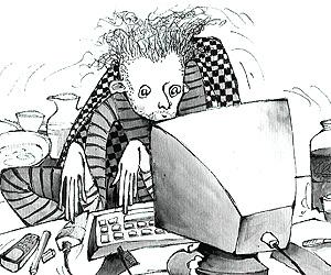 """Uno de cada cinco jóvenes y niños de nuestro país es un """"enfermo digital"""""""