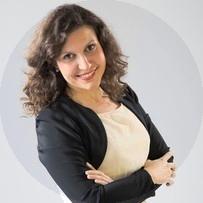 IEPP - Raquel Rodríguez, Psicóloga, psicopedagoga y coach
